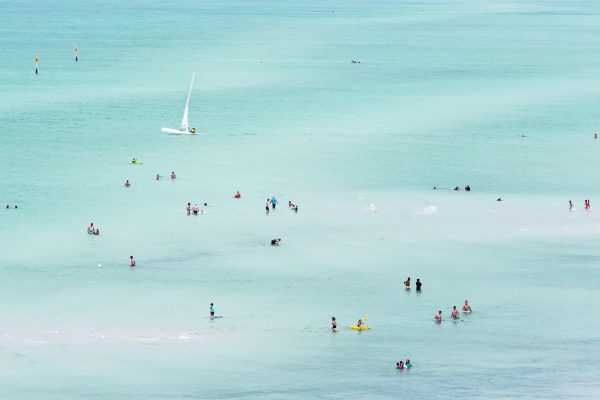 Michelle Bolitho Photography Coastal Series - South Beach Summer